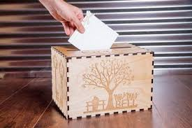 box personalized rustic wooden memory card box personalized wedding card holder