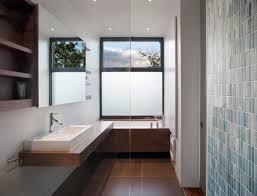 Modern Bathroom Windows Montreal Modern House Modern Bathroom Montreal By Natalie