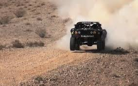 Ford Raptor Rally Truck - ford mustang boss 302 vs baja trophy truck which is faster down