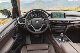 bmw suv interior 2018 suvs worth waiting for uk with the new bmw x5 2019 best suvs