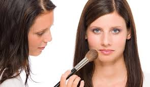 Make Up Course Cosmetic Make Up Training Courses With Helen Mcguinness