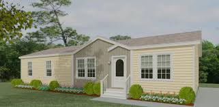 four bedroom mobile homes l 4 bedroom floor plans