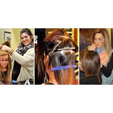 hair extensions san francisco san francisco di biase hair extensions usa certification class in