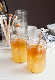 halloween drink stirrers the chic site