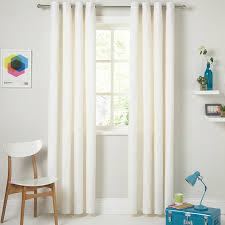 buy house by john lined eyelet curtains john