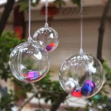 plastic ornament decorating ideas decoration image idea