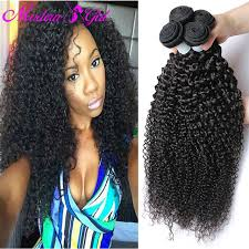 picture of hair sew ins 7a mongolian kinky curly virgin hair 100 human hair sew in