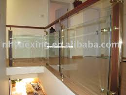 Glass Stair Banister Wooden Stair Railing Ideas Outdoor Home Design Interior Loversiq