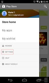 app updates android how to turn auto updates for apps and on android