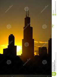 sears tower chicago stock photo image 2804300
