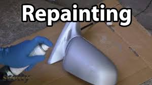 repainting faded car paint yourself scotty kilmer s7 e16 youtube