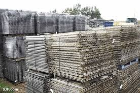 wire decking for pallet racks new u0026 used prices sjf com