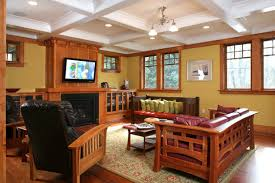 arts and crafts homes interiors so your style is arts and custom arts and crafts home design