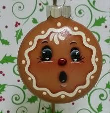 25 unique gingerbread ornaments ideas on cinnamon