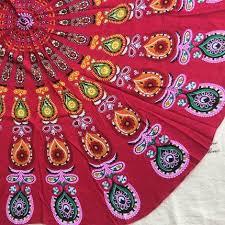 design kissenbez ge aliexpress mandala indian tapisserie hippie design