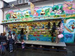 Bad Kreuznacher Jahrmarkt Niederfischbach Föschber Kirmes Jahrmarkt Nord