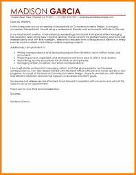 Best Sample Resume Receptionist Sample Cover Letter Choice Image Cover Letter Ideas