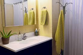 bathroom towel bar ideas towel rack ideas sensible stylish storage bee of honey dos