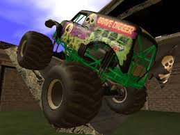 monster truck grave digger video emonterogta grave digger converter from monster jam