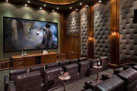Home Theater Decoration Amazing 4 Suggestions For The Dream Home Theater Ideas