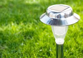 Solar Outdoor Light Fixtures by Outdoor Solar Lighting Department Of Energy