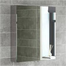Stainless Steel Mirrored Bathroom Cabinet by Inspirational Mirrored Bathroom Cabinet Awesome Bathroom Ideas