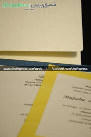 Pakistani Wedding Cards Online Www Shafiqpress Com Shafiq Press Wedding Cards In Karachi Pakistan