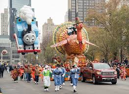 thanksgiving day parade 2015 our live here