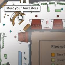 interactive floorplan exhibit floorplan the smithsonian institution s human origins program