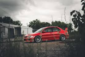 mitsubishi evo 8 red mitsubishi lancer evolution viii 5k retina ultra hd wallpaper and