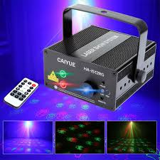 halloween laser light show halloween stage laser projector lighting effect ir remote 12 rg