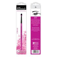 pink flat color pink essentials crease royal u0026 langnickel beauty usa