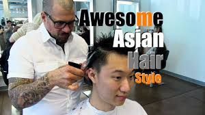 very short hairstyles for women over 50 with glasses hair makeover awesome asian hair style cool short men u0027s cut