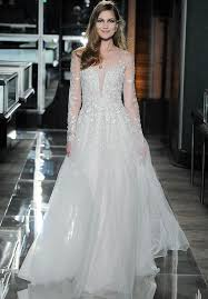 garden wedding dresses reem acra 5742 secret garden wedding dress the knot