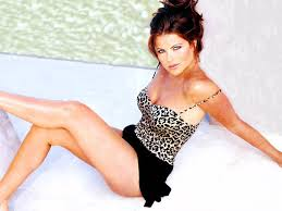 Yasmine Bleeth Butt - 90s celebrity babes then and now page 5 of 41 worldlifestyle