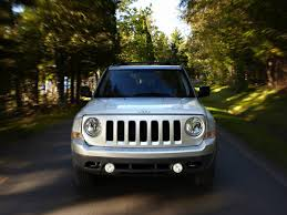 offroad jeep patriot jeep patriot mk 2006 present review problems specs