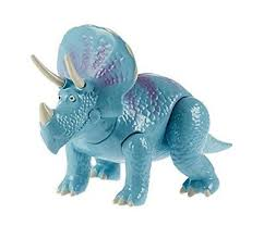 pixar toy story trixie classic collectible figure dinosaur