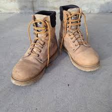 s insulated boots size 9 find more steer insulated work boots size 9 1 2 for sale at