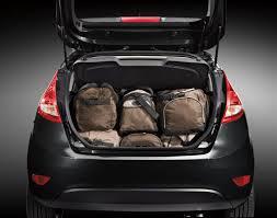 New Interior Appearance 2012 Ford Fiesta Conceptcarz Com