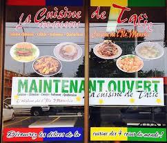 cuisine ile maurice la cuisine de tatie restaurant de l île maurice