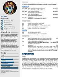 Latex Resume Template Professional Sensational Ideas Latex Resume Templates 6 15 Free Samples