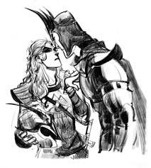 first age melkor and sauron back from some elves slaying u003e 3 my