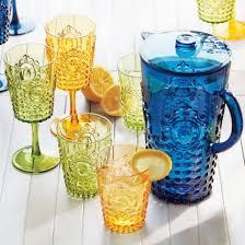 sur la table wine glasses 153 best wine decor images on pinterest wine decor dinnerware and