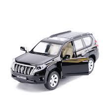 model car toy 1 32 1 32 toyota land cruiser prado suv diecast model car toys