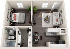 floor plans fox run apartments
