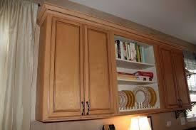 installing molding on kitchen cabinet doors kitchen