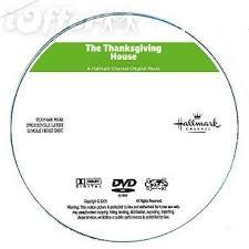 thanksgiving house dvd divascuisine