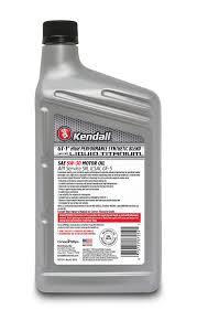 kendall lexus of alaska amazon com kendall 1057254 12pk gt 1 high performance synthetic