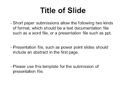 abstract format sample ieee paper for a4 page size first author 1