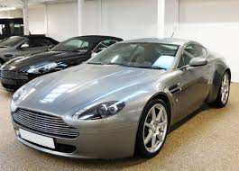 silver aston martin vanquish used aston martin v8 vantage 2006 for sale by mcgurk performance cars